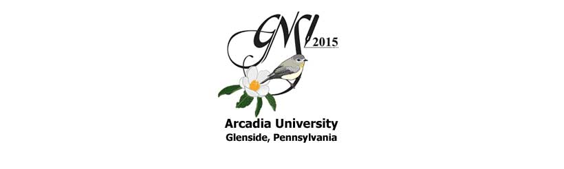 GNSI Annual Conference 2015 logo